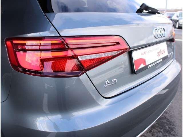 Audi A3 35 TFSI S-tronic Sport Navi LED PDC