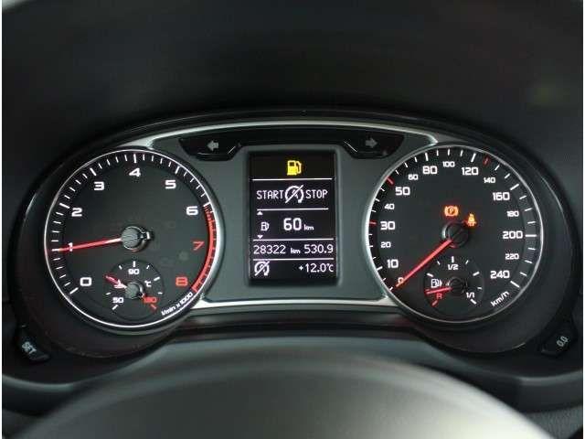 Audi A1 1.0 TFSI, EPH, KLIMA, NAVI, FIS, Sitzh. vorne