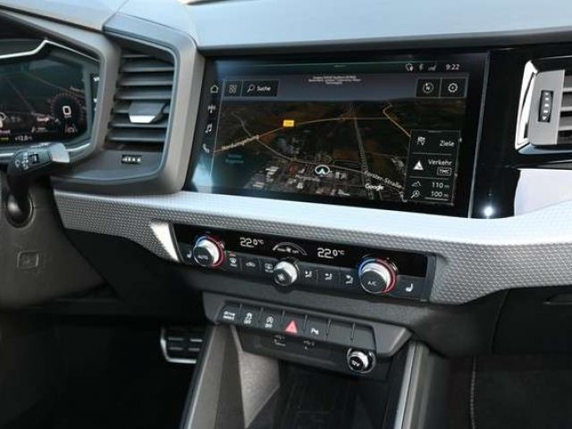 Audi A1 S line 30 TFSI S tronic edition one