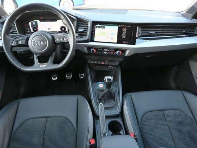 Audi A1 Sportback S line 30 TFSI