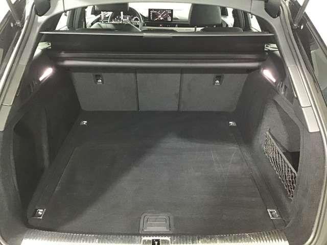 Audi A4 allroad A4 allroad 45 TDI QU 5J.G+LED+NAVI+PANO+DAB+18Z