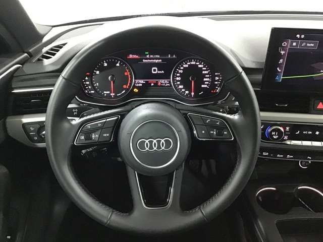 Audi A4 Avant 40TDI S-TR ADVANCED 5JG+LED+NAVI+ACC+18