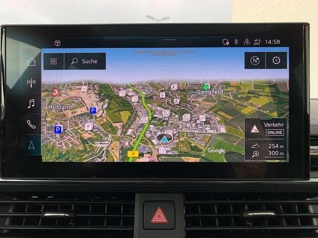 Audi S5 3.0TDIQuattro Automatik/Matrix,Pano