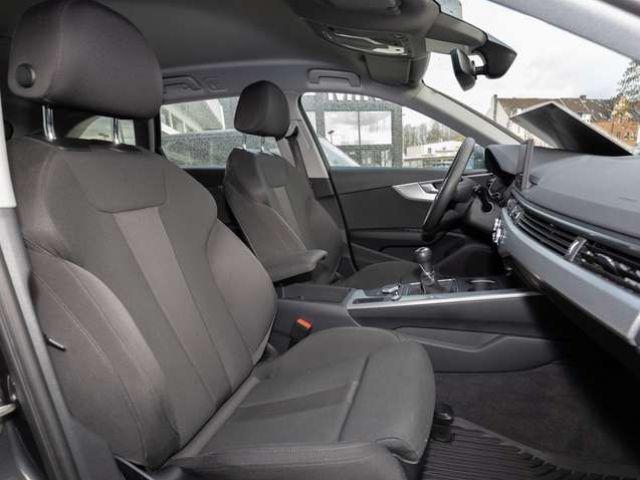 Audi A4 A4 2.0 TFSI 140kW ultra Avant LED NaviPaket APS Kl