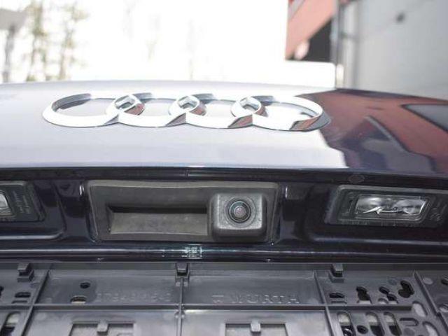 Audi A6 Avant 3.0TDI QUATTRO TIPTRONIC*AHK*KAMERA*ACC
