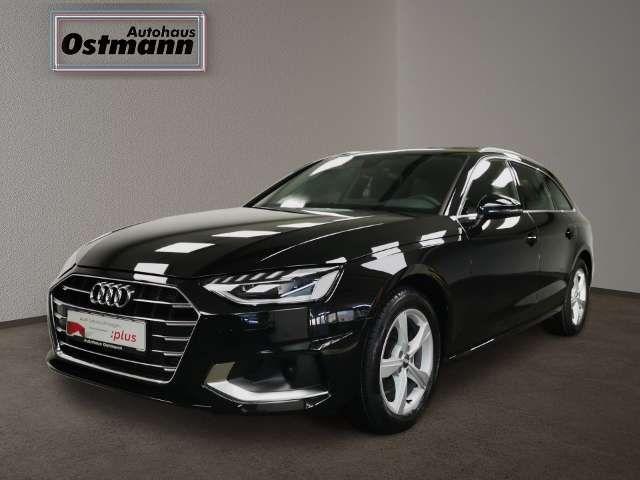 Audi A4 Avant 35 TFSI advanced LED*RFK*NAVI