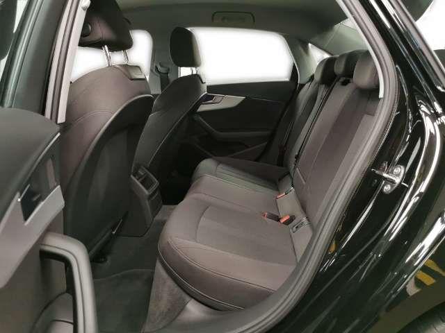 Audi A4 Lim. 1.4 TFSI sport Xenon*PDC*Navi