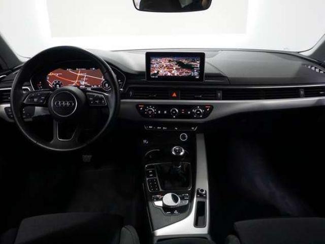 Audi A4 2.0 TDI S Line *Virtual *LED *AHK *MwSt. *