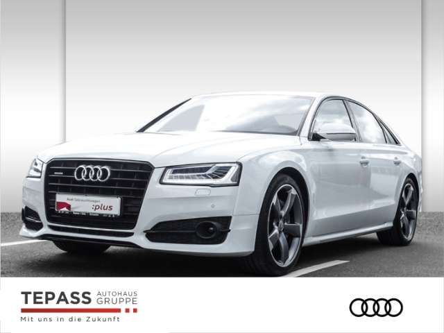 Audi A8 3.0 TDI quattro VOLLAUSSTATTUNG