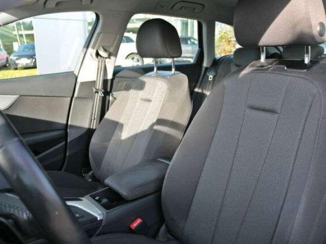Audi A4 Avant 2.0TDI S-tronic NAVI+ SITZHZ GRA APS