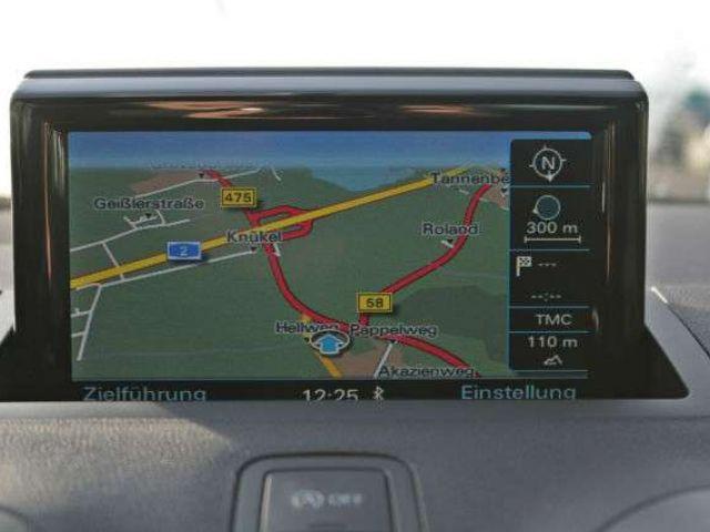 Audi A1 Sportback 1.0TFSI ultra NAVI SITZHZ APS LM