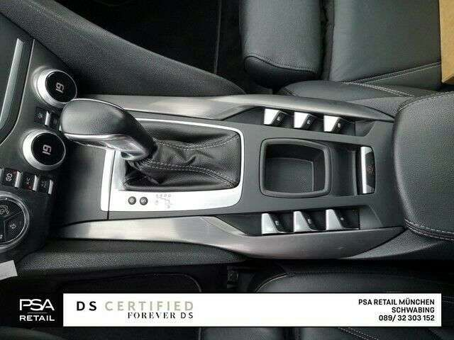 DS DS 5