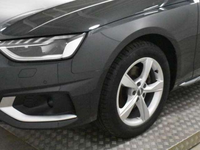 Audi A4 Avant advanced 35 TFSI 110 kW