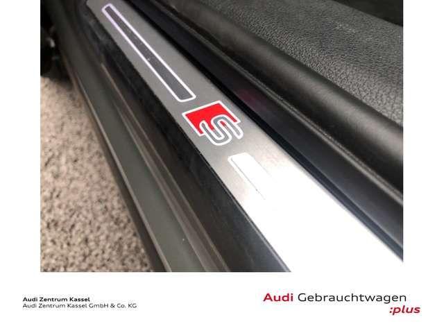 Audi Q3 35 TDI quattro S line Navi LED DAB Leder