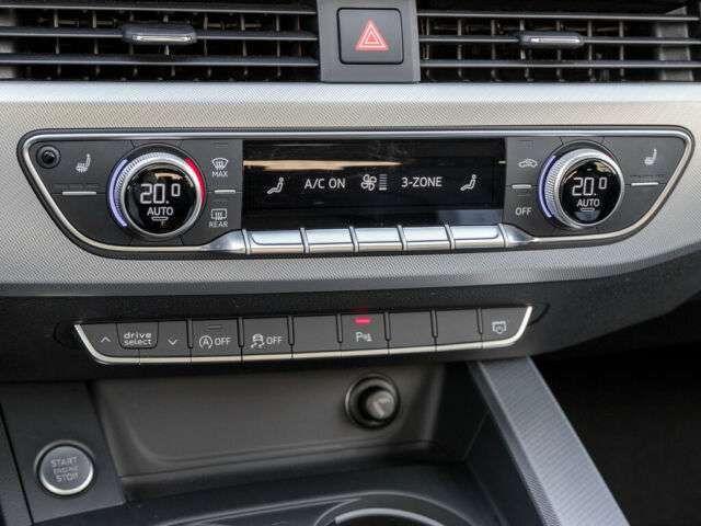 Audi A4 Avant 2.0 TFSI Q S-Line Panorama LM16 Leder V