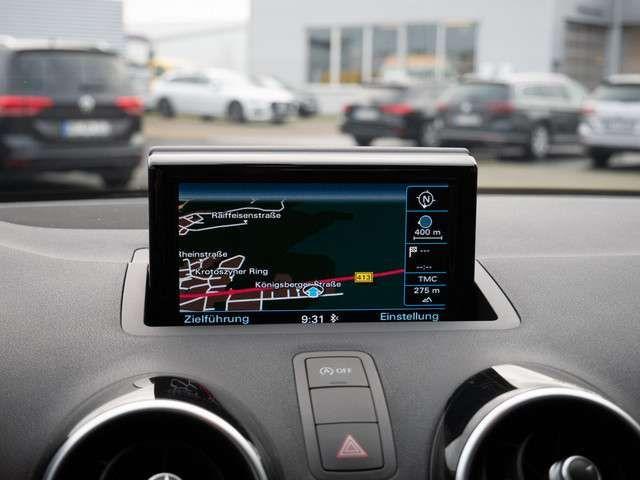 Audi A1 Sportback 1.4 TFSI sport XENON NAVI EU6