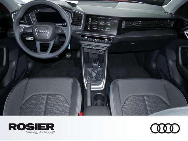 Audi A1 Sportback S Line 25 TFSI S line ACC+Spur LED