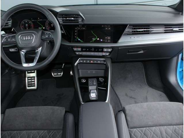 Audi A3 Limousine S line 35 TDI S tronic,Businesspake