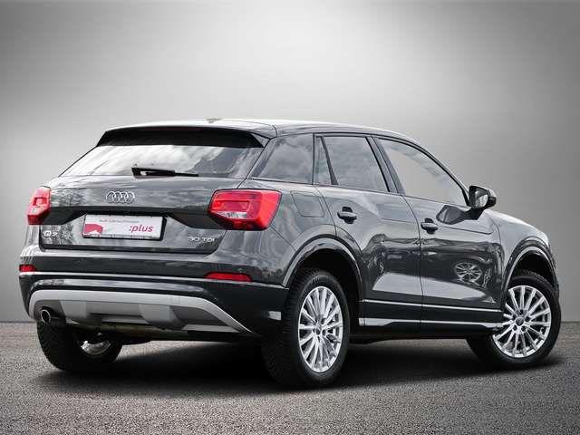 Audi Q2 30 TDI design MMI+ Einpark.+ virtual Rückfahr