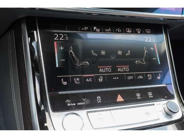 Audi A8 60TFSI e Matrix Pano Massage B&O Unikat