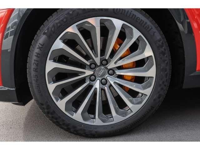 Audi e-tron 50 Sportback advanced Navi Matrix-LED B&O ACC virt