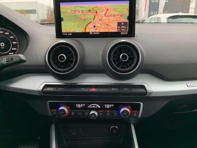 Audi Q2 35TDI S-trc Design EU6 ACC Cam Virtual DAB