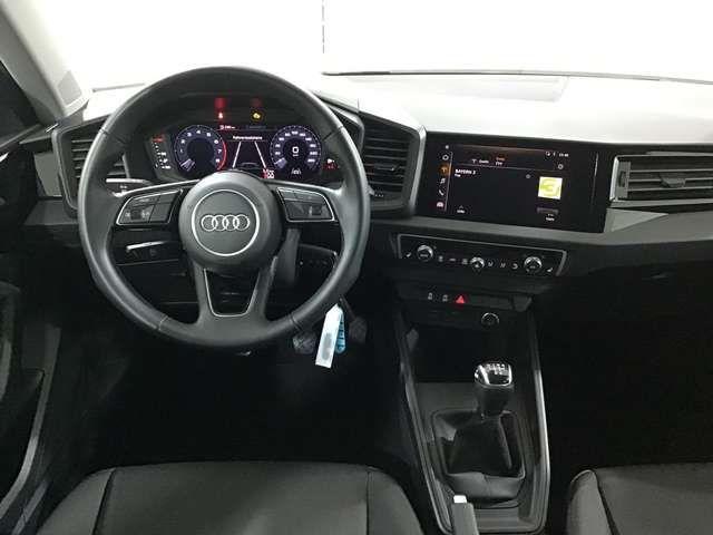 Audi A1 25 TFSI ADVANCED 5JG+KLIMA+DAB+18Z