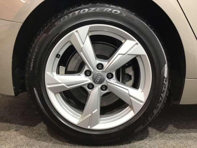 Audi A6 Avant 45TDI QU DESIGN 5JG+LED+NAVI+ACC+DAB+19