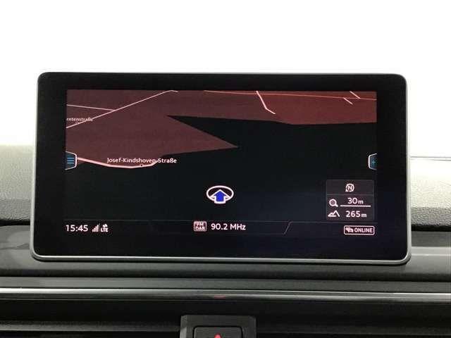 Audi A4 Avant 40 TFSI S-TR DESIGN 5J.G+XENON+NAVI+ACC