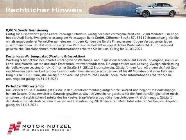 Audi A3 e-tron 1.4 TFSI LED+NAVI+ALU+SHZ