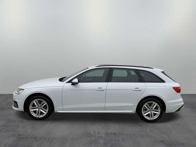 Audi A4 Avant 35TDI advanced S-tronic / MMI-Navi plus