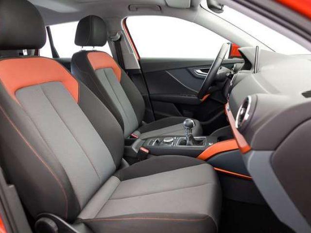 Audi Q2 design 1.4 TFSI cylinder on demand S tronic