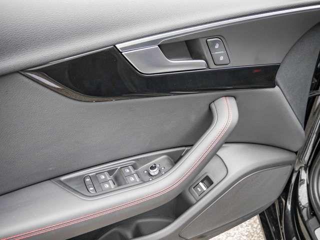 Audi A4 Avant 40 TDI sport quattro S tronic S LINE MA