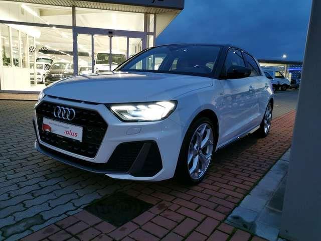 Audi A1 Sportback Design 25 TFSI +LED+DAB+B&O