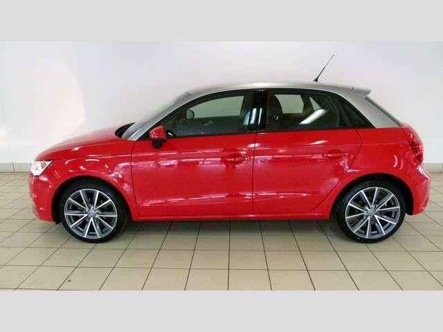 Audi A1 Sportback Sport (Garantie 10/2023,DAB,SHZ,Bluetoo