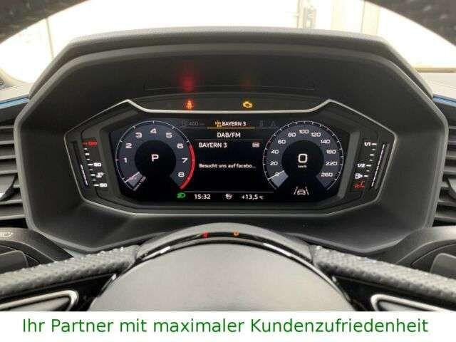 Audi A1 citycarver 30 TFSI, Interieur S line
