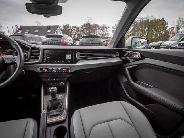 Audi A1 Sportback 30 TFSI advanced Klima SitzHZ Kam