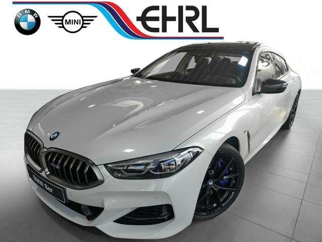 BMW M850 2020 Benzine