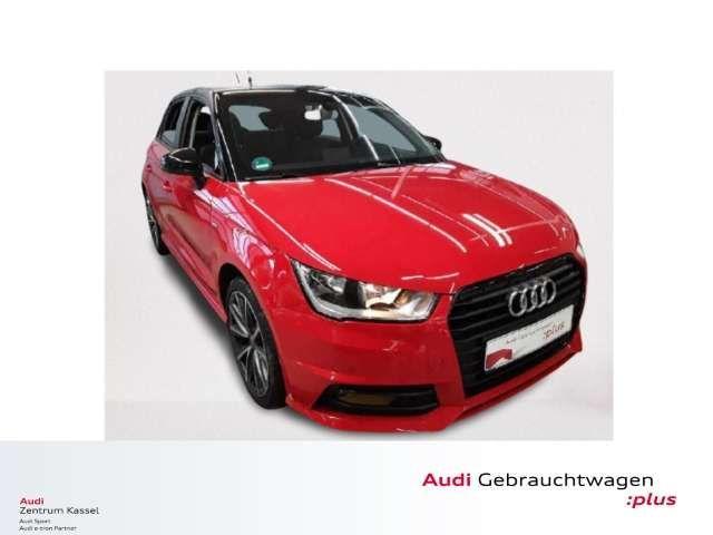 Audi A1 SB 1.0 TFSI S line Klima SHZ Multif. Lenkrad