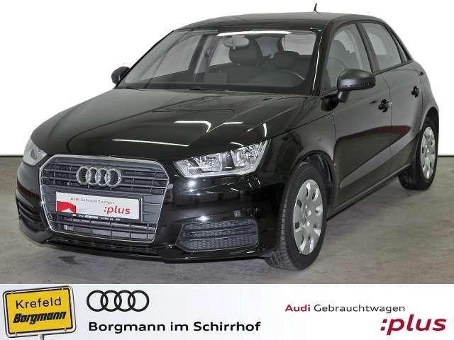 Audi A1 Sportback 1.4 TFSI music interface Einparkhilfe h