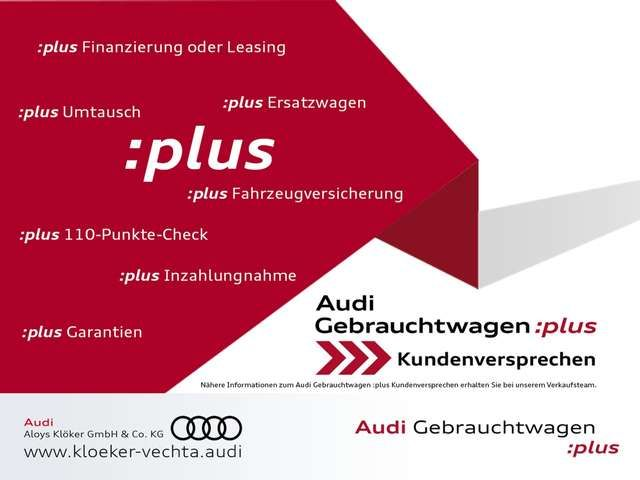 Audi A1 Sportback1.0 TFSI admired ultra