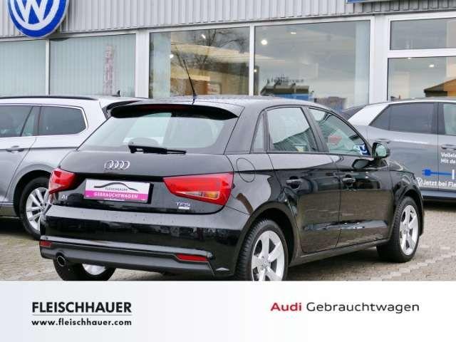 Audi A1 Sportback sport 1.0 TFSI NAVI KLIMA PDC SHZ