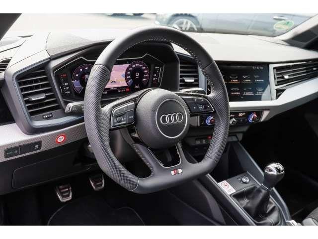 Audi A1 Sportback S line 30TFSI Navi ACC B&O EPH Klimaauto