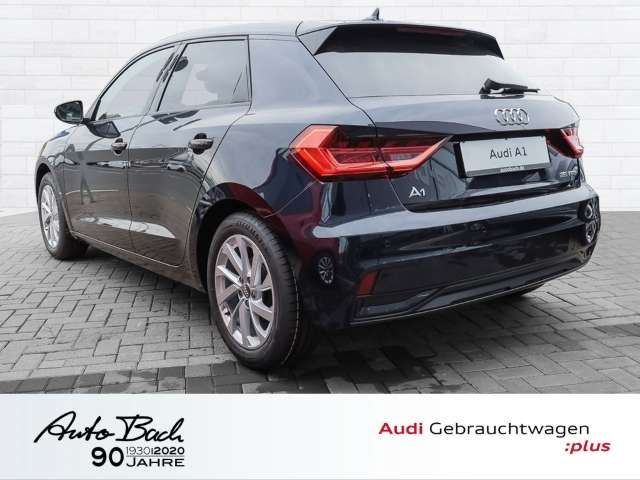 Audi A1 Sportback Sport 25TFSI LED Klimaautomatik Sitzheiz