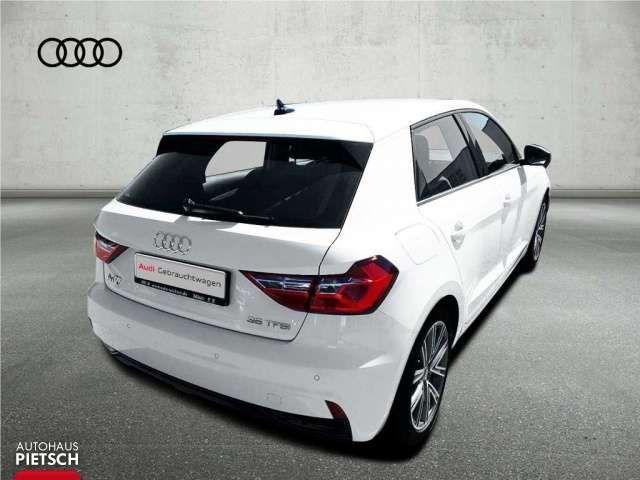 Audi A1 Sportback 35 TFSI advanced - PDC GRA Bluetooth