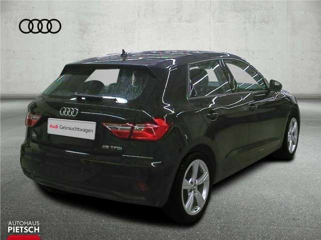 Audi A1 Sportback 25 TFSI advanced- PDC GRA Bluetooth