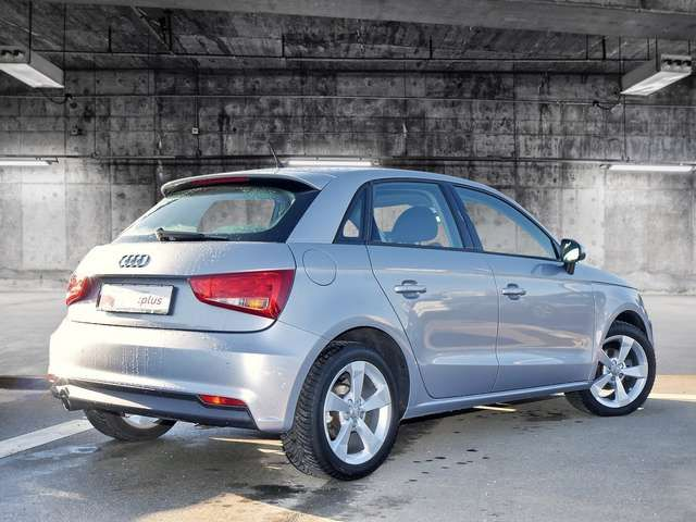 Audi A1 1.0TFSI sport Sitzh Bluetooth Klima
