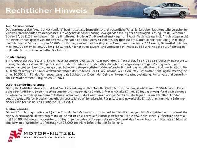 Audi A1 25 TFSI ADVANCED 5J.G+KLIMA+SHZ+ALU