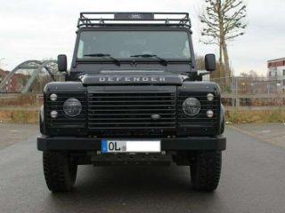 Land Rover Defender 2016 Diesel