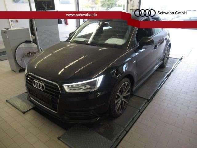 Audi A1 admired 1.4TFSI S tro.*S line*XENO*